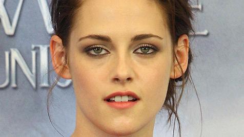 Kristen Stewart ist am besten bezahlte Schauspielerin (Bild: dapd)