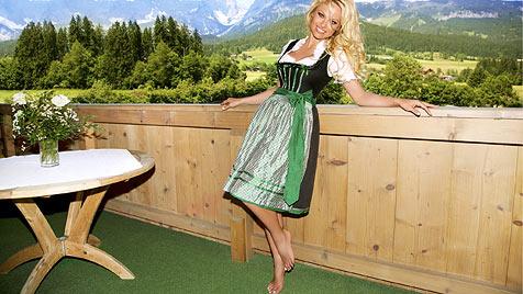 Pamela Anderson: Nach Nacktfoto in die Steiermark (Bild: Emma Photopraphic)