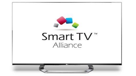 Fernsehhersteller rufen Smart-TV-Allianz ins Leben (Bild: LG)
