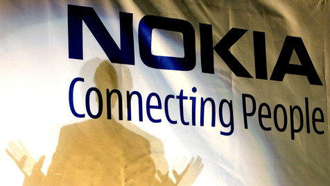Finnland will Nokia nicht unter die Arme greifen (Bild: AP)