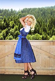 Pamela Anderson lässt sich wieder einmal scheiden (Bild: Emma Photopraphic)