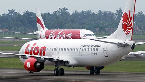 Stinkfrucht bringt Fluggäste auf die Palme (Bild: EPA (Symbolbild))