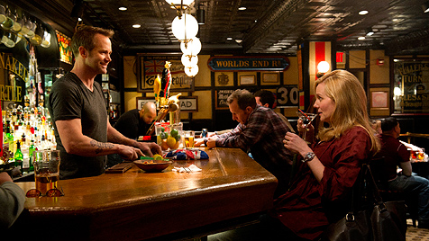 """FOX zeigt 3. Staffel von """"The Big C"""" schon im August (Bild: © CPT Holdings, Inc.  All Rights Reserved.)"""