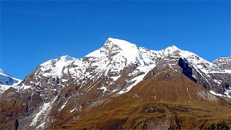 Alpinunfall in Sbg fordert Tote und Schwerverletzten (Bild: Andreas Griessner)