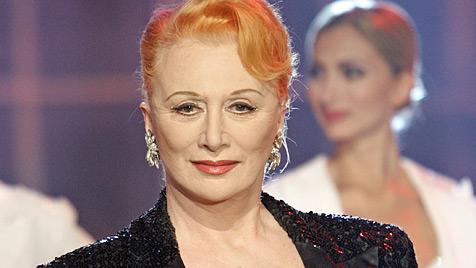 Sängerin und Tänzerin Margot Werner ist tot (Bild: dapd)