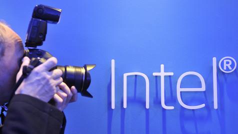 Intel fordert von EU Aufhebung von Kartellstrafe (Bild: Lennart Preiss/dapd)
