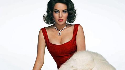 Lindsay Lohan: Dreh zu Taylor-Film abgeschlossen (Bild: Viennarport)