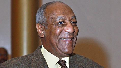 Komödiant und Vorzeigevater: Bill Cosby wird 75 (Bild: dapd)