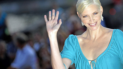 "Nadja Auermann kritisiert ""krankes"" Schönheitsideal (Bild: dapd)"