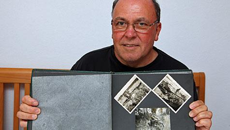 Panzer-Drama von Allentsteig erinnert an Fall von 1959 (Bild: Gerhard Wenzel)
