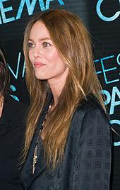 Vanessa Paradis lächelt trotz Liebes-Aus mit Depp (Bild: AP)