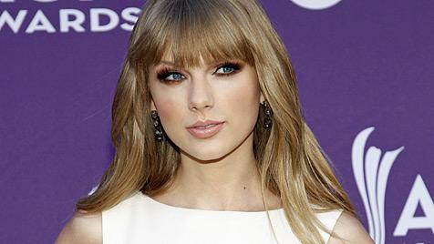 Kein Promi unter 30 verdient so viel wie Taylor Swift (Bild: dapd)