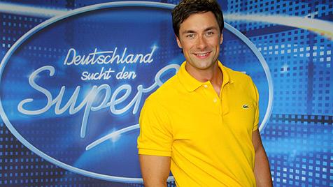 """Schreyl: Rauswurf bei """"Supertalent"""" und """"DSDS"""" (Bild: dapd)"""