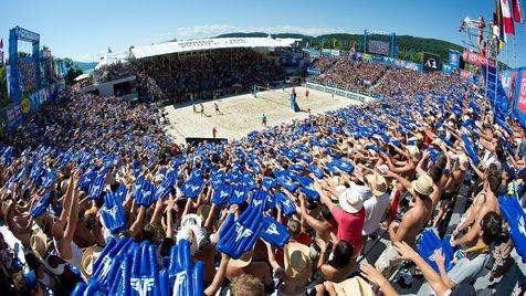Klagenfurt zieht jährlich Tausende Fans in seinen Bann (Bild: APA/ACTS/Horst)
