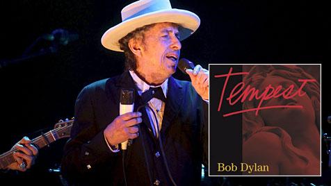 Bob Dylan mit neuer Platte samt John-Lennon-Huldigung (Bild: EPA/Sony Music)