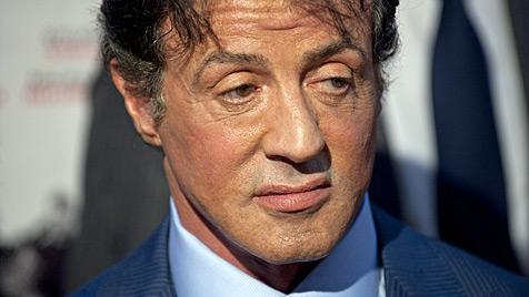 Stallone verliert nach Sohn Sage nun auch Halbschwester (Bild: dapd)