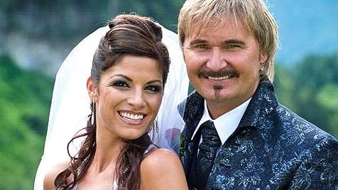 Schlagersänger Nik P. hat seinen Stern geheiratet (Bild: Daniel Mock / © Sony Music)