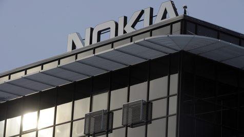Nokia stoppt trotz hoher Verluste Absatzschwund (Bild: AP)