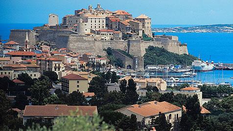 Korsika: Das kostbare Juwel im Mittelmeer (Bild: thinkstockphotos.de)