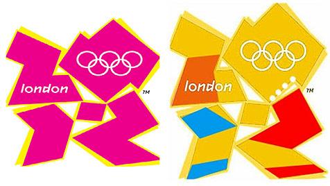 Zeigt Olympia-Logo Lisa Simpson beim Oralverkehr?