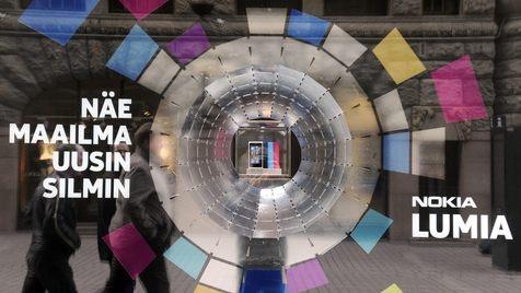 Nokia plant Exklusivverträge für neue Smartphones (Bild: AP)