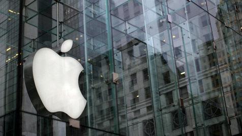 Apple wertvollstes Unternehmen aller Zeiten (Bild: AP)