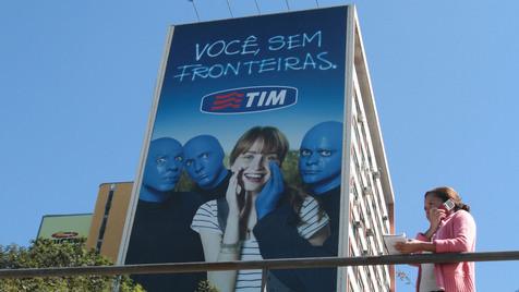 Brasilien bestraft Handyprovider für schlechten Service (Bild: AP)