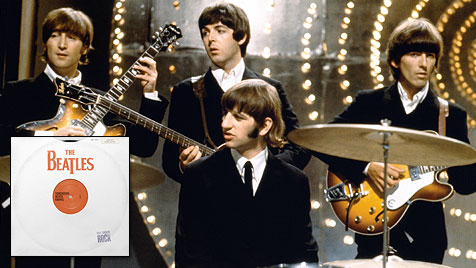"""Tomorrow Never Knows"": 14 Rock-Songs der Beatles (Bild: Apple Corps Ltd)"