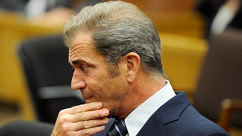 US-Star Mel Gibson wurde von seiner Stiefmutter verklagt (Bild: EPA)