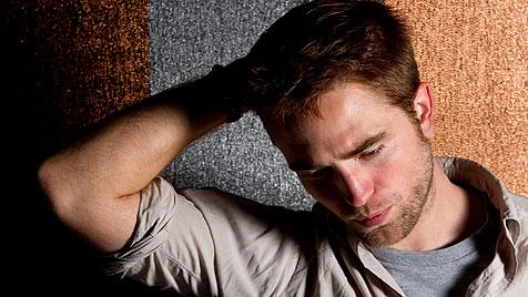 Betrogener Robert Pattinson soll schon ausgezogen sein (Bild: dapd)