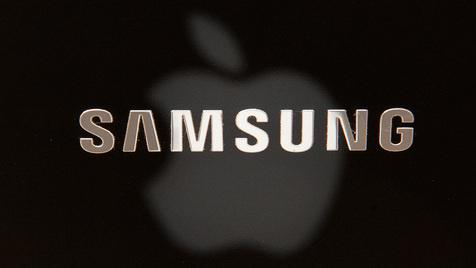Geschworene für Prozess Apple vs. Samsung gefunden (Bild: Patrick Sinkel/dapd)