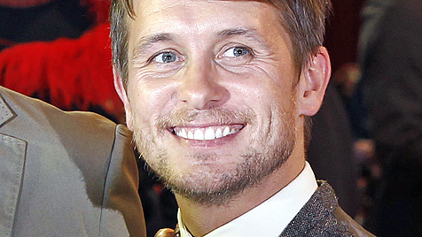 Take-That-Star Mark Owen wurde drittes Mal Papa (Bild: dapd)