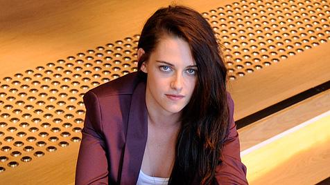 Kristen Stewart: Das neue Hollywood-Luder (Bild: EPA)