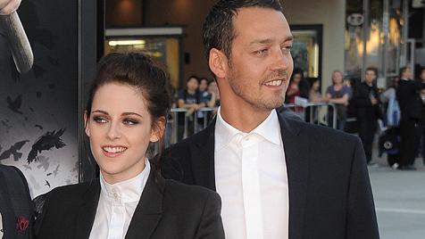 Kristen Stewart: Monatelange Affäre mit Rupert Sanders? (Bild: dapd)