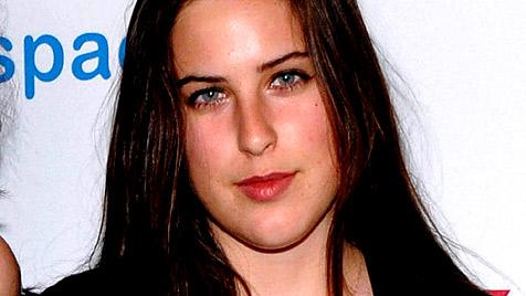 Milde Strafe für Bruce-Willis-Tochter Scout (Bild: AP)