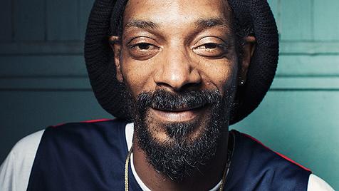 Rapper Snoop Dogg wird zum Reggae-Musiker Snoop Lion (Bild: AP)