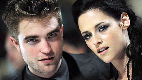 Kristen Stewart und Robert Pattinson planten Nachwuchs (Bild: EPA)
