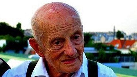 87-jähriger Wiener seit Dienstag in NÖ vermisst (Bild: APA/ANNEMARIE PERNAUER)