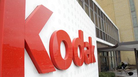 Kodak-Patentklage gegen Apple und RIM abgewiesen (Bild: AP)