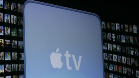 Apple verhandelt mit Kabelsendern über Live-Stream (Bild: AP)