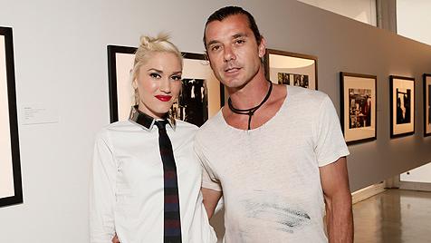 Gwen Stefani will ihr Ehegelöbnis erneuern (Bild: dapd)
