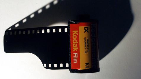 Apple und Google verbünden sich bei Kodak-Auktion (Bild: AP)
