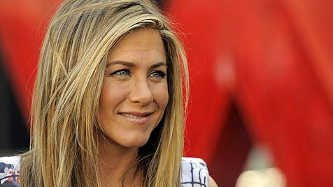Jennifer Aniston besteht vor Heirat auf Ehevertrag (Bild: AP)