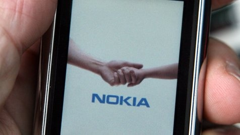 Nokia-Sparkurs trifft auch Niederlassung in Österreich (Bild: dpa/Franz-Peter Tschauner)