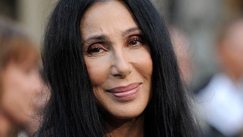 "Cher will Ex-""Hells Angels""-Biker heiraten (Bild: dapd)"
