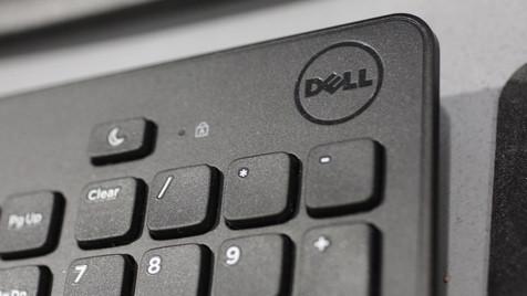 Computerhersteller Dell laufen die Kunden weg (Bild: AP)