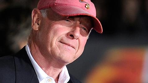 """Tony Scott soll bis zuletzt an """"Top Gun 2"""" gearbeitet haben (Bild: dapd)"""