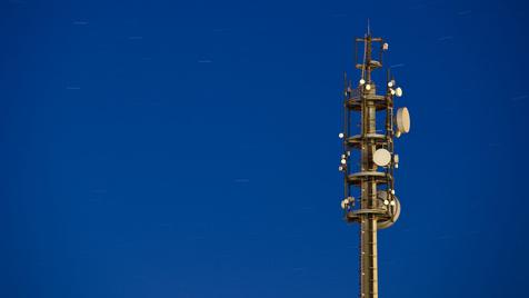 """""""3"""" öffnet sein Mobilfunknetz für virtuelle Anbieter (Bild: thinkstockphotos.de)"""
