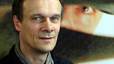 ZDF-Schauspieler Edgar Selge schießt Filmkollegen an (Bild: dapd)