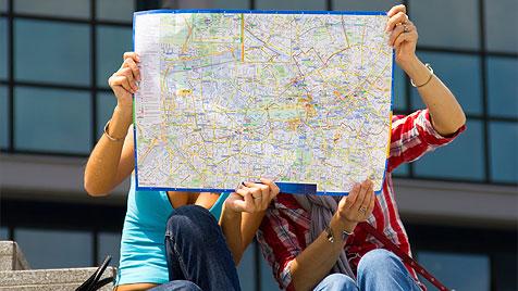 So holst du aus dem Städtetrip das Beste raus (Bild: thinkstockphotos.de)